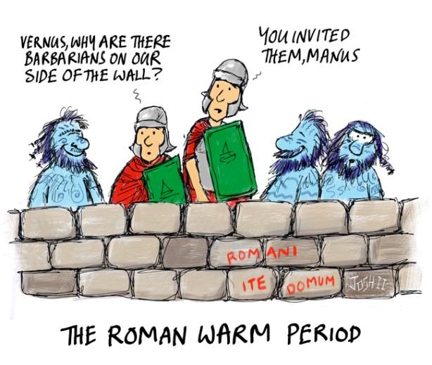 Romanes Ite Domum