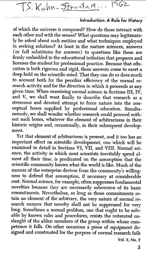 Philosophy   Tallbloke\'s Talkshop   Page 6