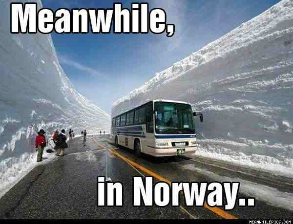 norway-snow