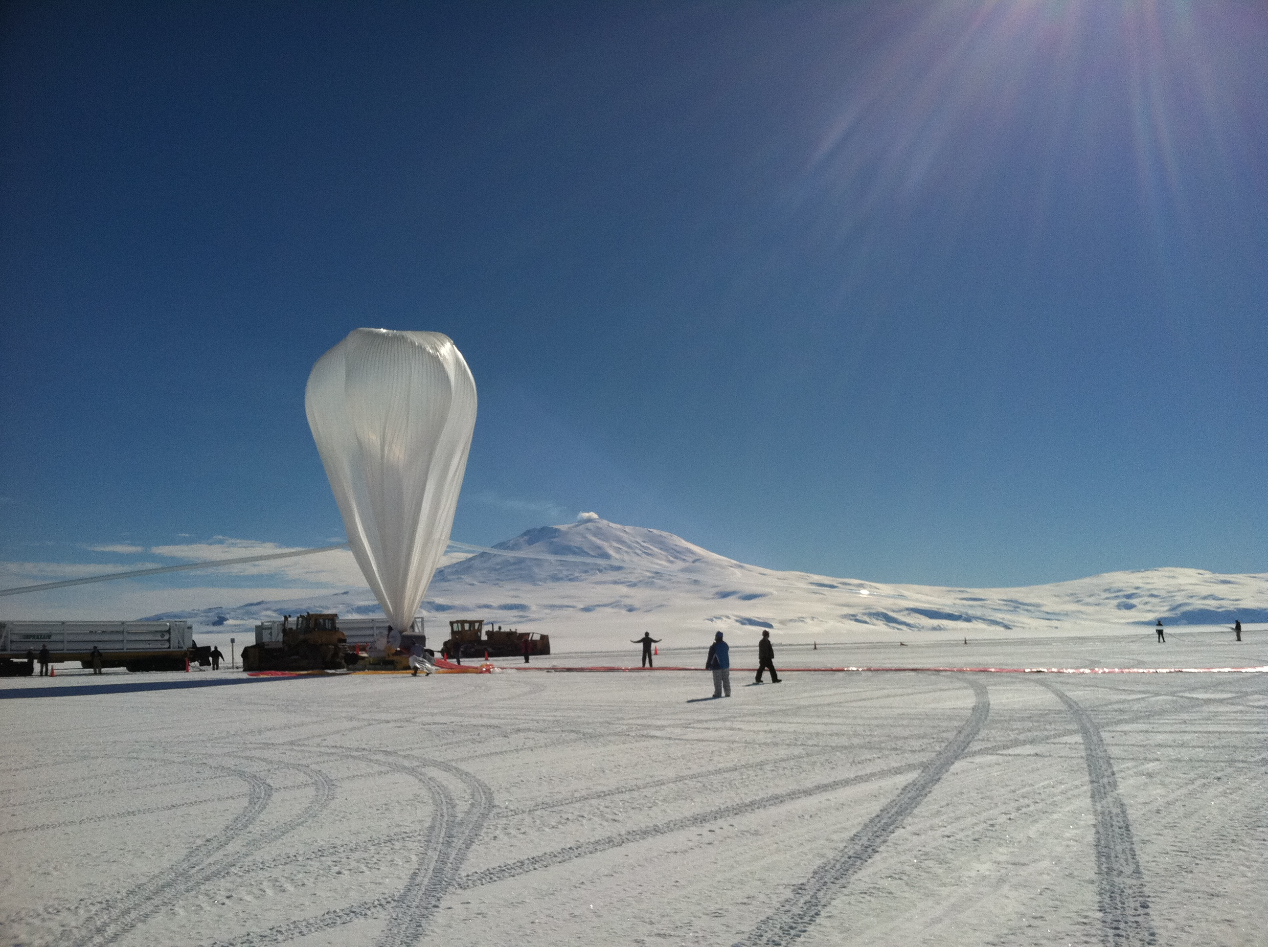nasa antarctica - photo #29