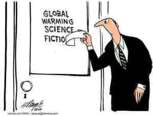 ClimategateFiction