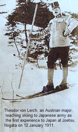 ski-lurch