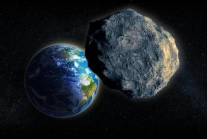 Most asteroids never come anywhere near Earth