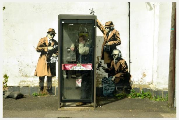 banksy-spies