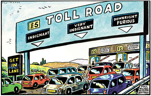 toll-charge