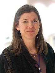 Georgia Institute of Technology professor Judith Curry [image credit: Wikipedia]