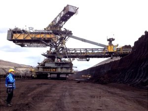Coal: back to the future [image credit: BBC]