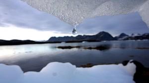Ice melt [credit: BBC]