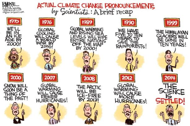 climate-predictions