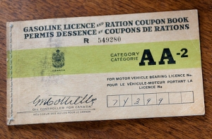 Ration book [image credit: canadianresource.ca]