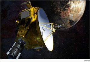 Pluto_probe