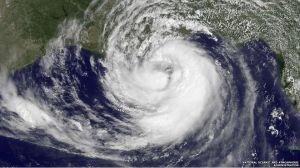 Not a recent photo [credit: NOAA]