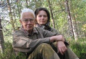 Makarieva and Gorschov