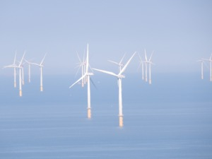 Troubled waters for US wind power?