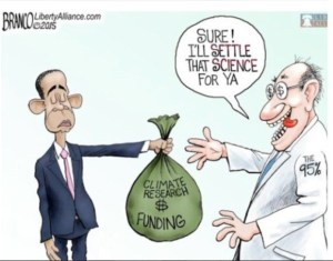 Climate-Funding