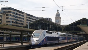 Gare de Lyon, Paris [image credit: about-paris.com]