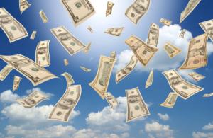Crazy world of climate finance [image credit: renewableenergyfocus.com]