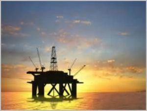 North Sea oil and gas - a sunset industry? [image credit: matchtech.com]