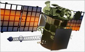 DSCOVR observatory [image credit: NASA]