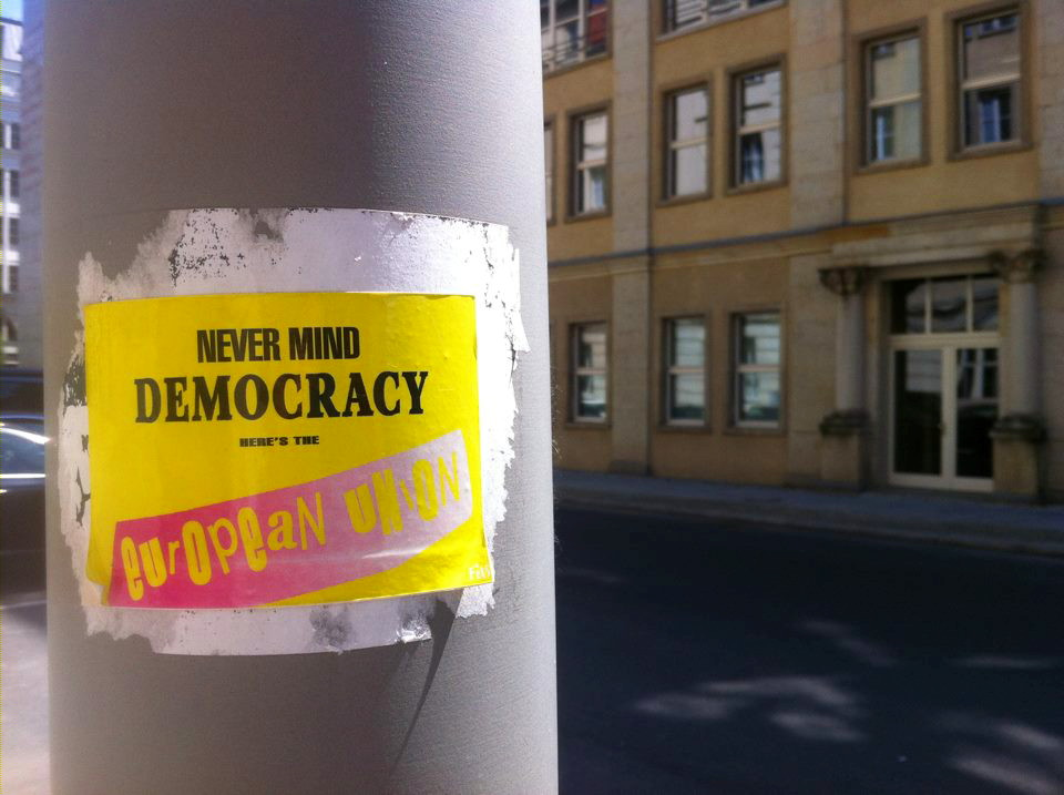 eu democracy
