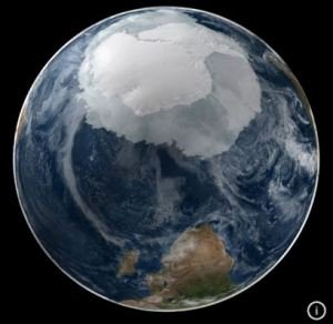 Antarctica [credit: Wikipedia]