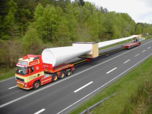 'Big Wind' on the move [credit: renewableenergyfocus.com]