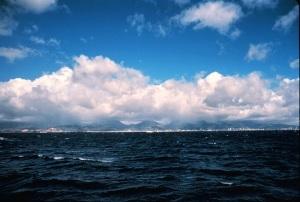 Cloud formation [image credit:NASA]