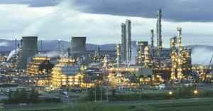 Grangemouth plant [credit: Ineos]
