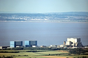 Hinkley Point, Somerset [image credit: conservativehome.com]