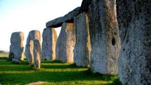 Stonehenge [image credit: BBC]