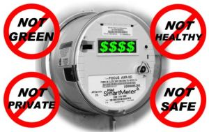 MUST WATCH: Take Back Your Power – smart meter documentary Smartmeter