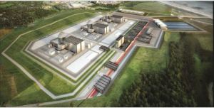 Proposed nuclear plant at Moorside [credit: in-cumbria.com]
