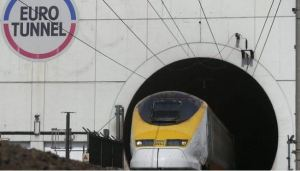 Channel Tunnel [image credit: BBC]