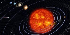 Solar system [credit: BBC]