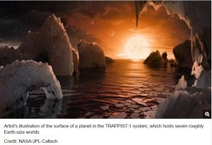 Exoplanets up to 90 times closer to their star than Earth is to the Sun.