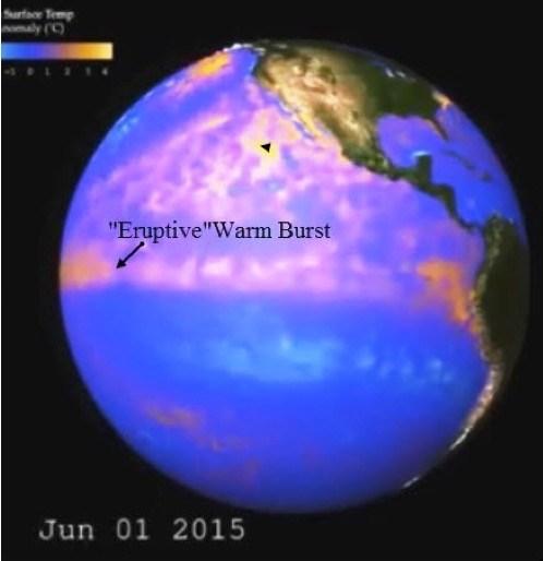 eruptive-warm-burst