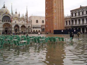Another Venice flood