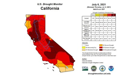 drought-CA-july-2021